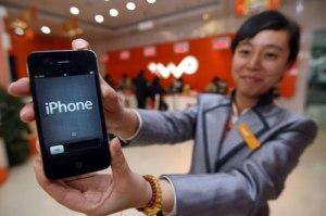 telefono chino Xiaomi Redmi